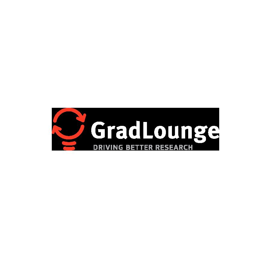 Grad Lounge Research Logo