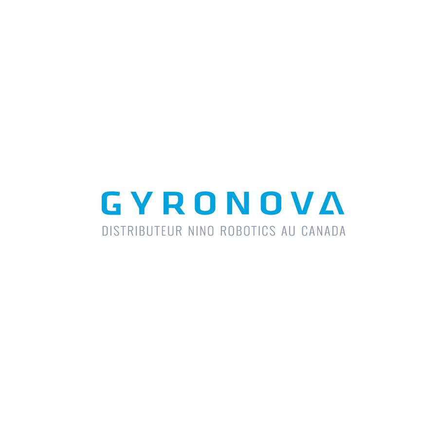 Gyronova-tech-logotype